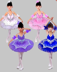 Pancake Tutu available in different colors
