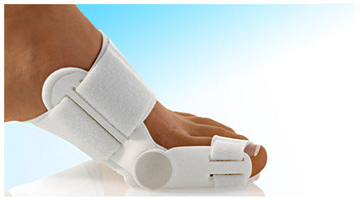 Bunion Aid Post Surgery Splint