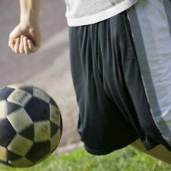 Injury underscores need for bunion splints for soccer players