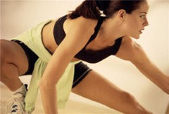 Warm up exercises may reduce injuries stemming from bunions