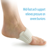 Bunion Aid Medial Mid-Foot Arch Support Brace