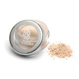BareFaced beauty finishing powder english rose