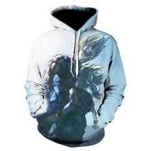 Load image into Gallery viewer, TUNSECHY Anime Dragon Ball Z Pocket Hooded Sweatshirts Kid Goku 3D Hoodies Men Women Long Sleeve New Hoodie Free transportation