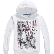 Load image into Gallery viewer, Anime Ken Kaneki Men Sweatshirt Cartoon Print Tokyo Ghoul Hoodie