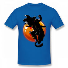 Load image into Gallery viewer, Super Saiyan Dragon Ball Z T Shirt