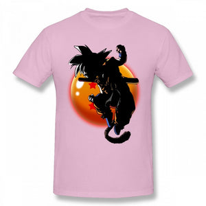 Super Saiyan Dragon Ball Z T Shirt