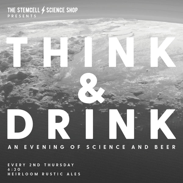 think and drink stemcell tulsa
