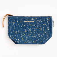 Constellation Zipper Pouch - THE STEMCELL SCIENCE SHOP