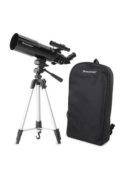 Travel Scope 80 w/ Backpack