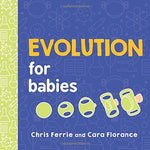 Evolution for Babies - THE STEMCELL SCIENCE SHOP