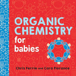 Organic Chemistry for Babies - THE STEMCELL SCIENCE SHOP