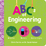 ABC's of Engineering - The STEMcell Science Shop
