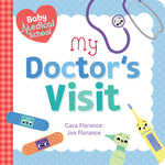 Baby Medical School: My Doctor's Visit - THE STEMCELL SCIENCE SHOP
