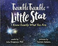 Twinkle, Twinkle Little Star - THE STEMCELL SCIENCE SHOP
