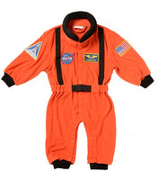 Astronaut Suit - Orange - The STEMcell Science Shop