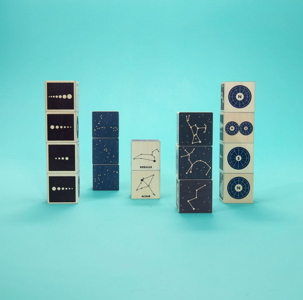 Constellation Blocks - THE STEMCELL SCIENCE SHOP