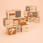 Fossil Blocks - THE STEMCELL SCIENCE SHOP