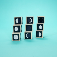 Moon Phase Blocks - THE STEMCELL SCIENCE SHOP