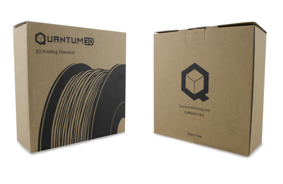 Quantum3D ABS Pro Filament - THE STEMCELL SCIENCE SHOP
