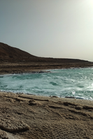 Water from the Dead Sea