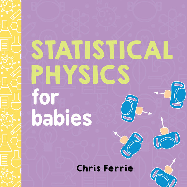 Statistical Physics for babies - The STEMcell Science Shop
