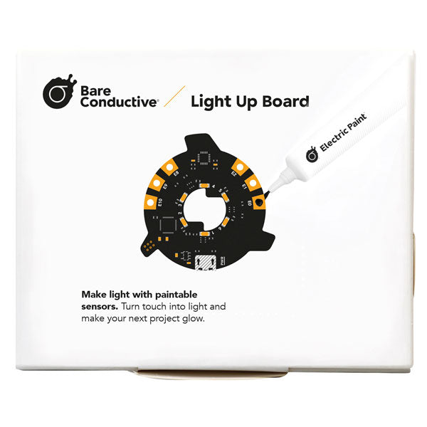 Light Up Board