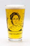 Henrietta Swan Leavitt Pint Glass - The STEMcell Science Shop