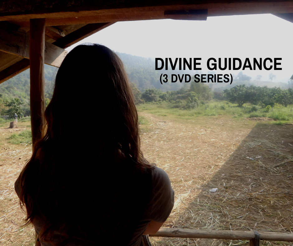 Divine Guidance (3 DVD Series)