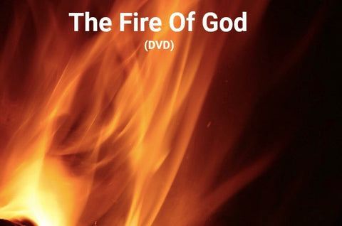 The Fire of God (DVD, Length: 60 mins)