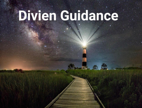 Divine Guidance - Complete Eight Part Series (MP3 Download)