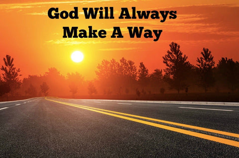 God Will Always Make A Way (MP3)
