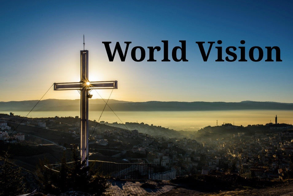 World Vision (MP3)