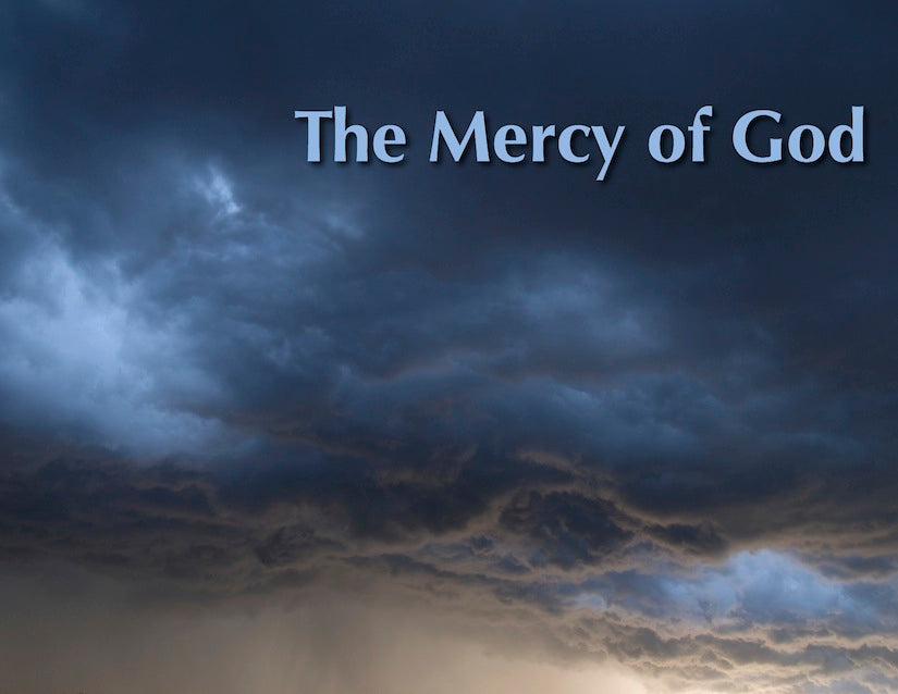 The Mercy Of God (MP3)