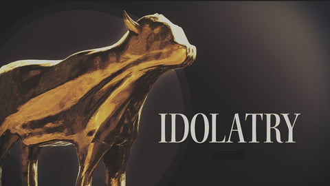 Idolatry (CD)