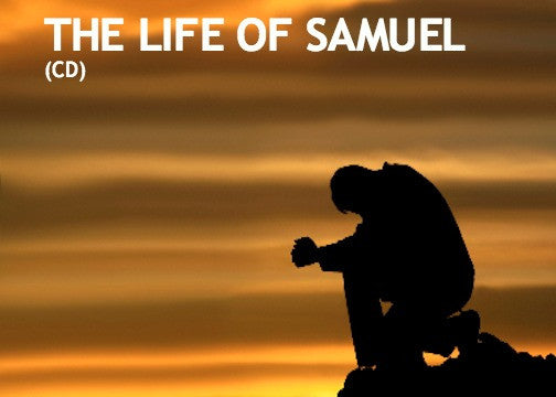 The Life Of Samuel (CD)