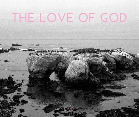 The Love Of God (DVD)