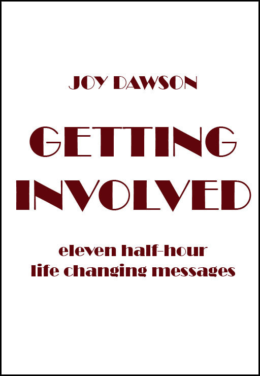 Getting Involved (6 CD Series)