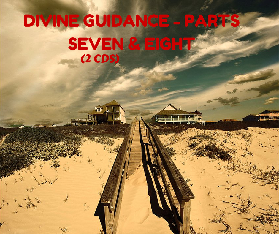 Divine Guidance - Parts Seven & Eight (2 CDS)