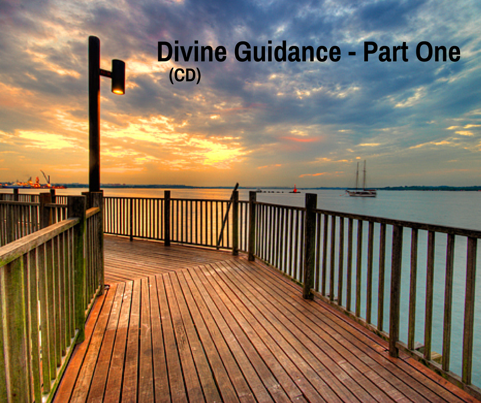 Divine Guidance - Part One (CD)