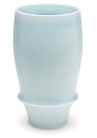 Premium Beer Glass 'Aqua' / Arita Takumi No Kura (Artisan Collection)