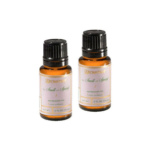 The Smell of Spring Refresher Oil  5-ounces - Package of 2