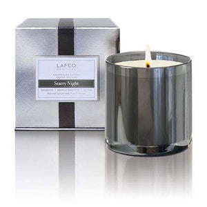 Starry Night Lafco Signature Scented Candle