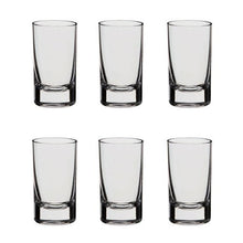 Load image into Gallery viewer, Shot Glasses Pack of 6