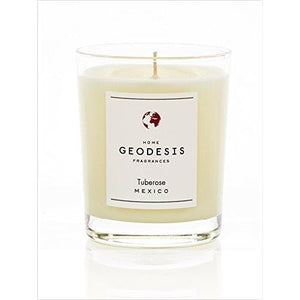 Tuberose Scented Candle  180g