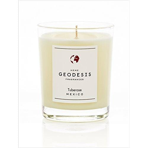 Tuberose Scented Candle