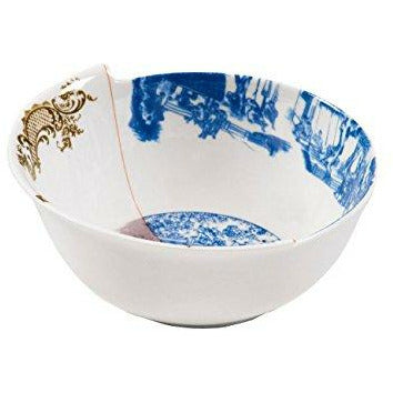 Hybrid Despina Bowl Porcelain Multicolor