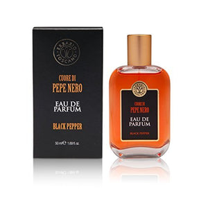 Black Pepper Eau de Parfum 50ml