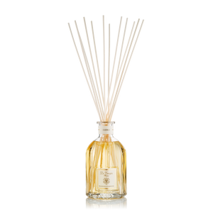 Ambra Reed Diffuser Glass Bottle 500ml /16.9 fl.oz.