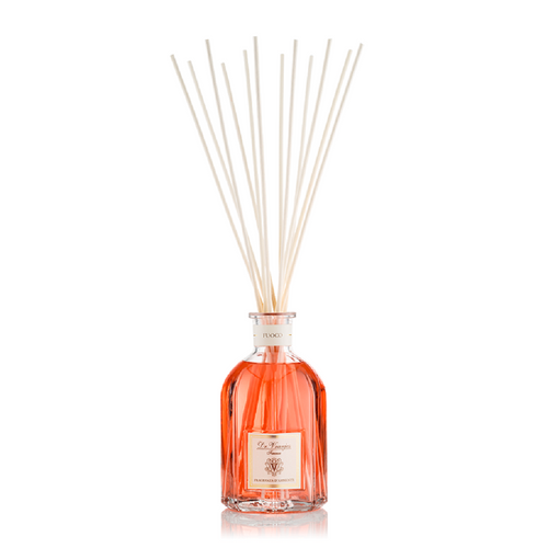 Fuoco Reed Diffuser Glass Bottle 500ml /16.9 fl.oz.