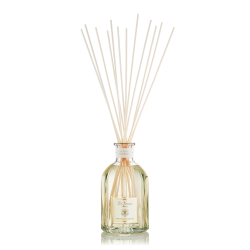 Magnolia Orchidea Reed Diffuser Glass Bottle 500ml /16.9 fl.oz.